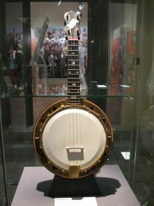 Georgovo banjolele