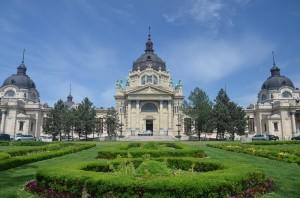 Lázně Széchenyi