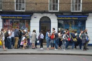 Beatles Store!