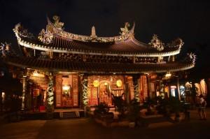 Chrám Bao'an