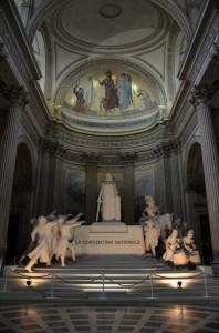V Pantheonu