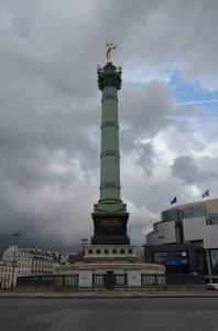 Náměstí Bastily