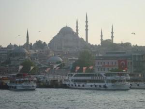 Süleymanova mešita