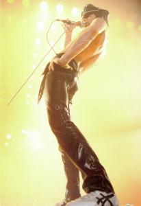 R.I.P. Freddie...