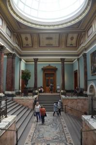 V National Gallery
