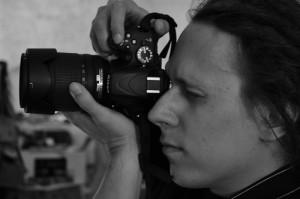 Fotograf Péťa