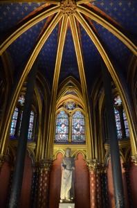 Spodní kaple