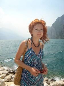 Lago di Garda - ráj na zemi o:)