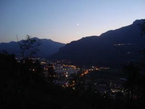 Noční Rovereto