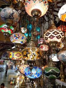 Velký bazar - shopaholikův ráj
