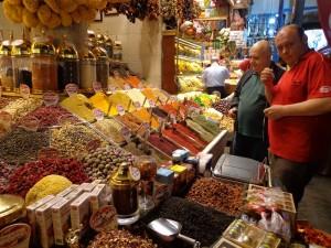 Egyptský trh