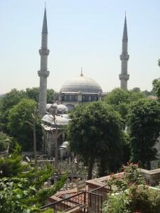 Eyüpova mešita