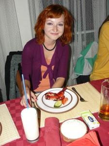 Janie + Chicken tandoori