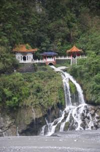 Eternal Spring Shrine