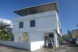 Jail House hotel