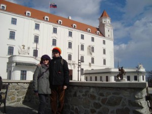 My a hrad :)