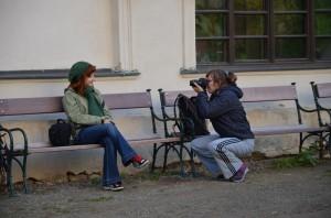 Fotograf Nezdař